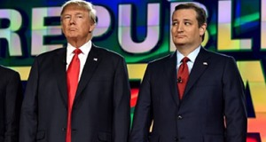 Cruz-Trump